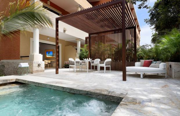 фотографии отеля Palladium The Royal Suites Yucatan изображение №27