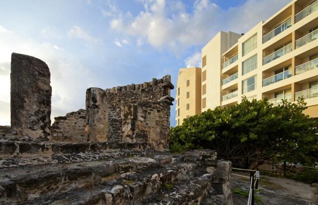 фото отеля The Westin Lagunamar Ocean Resort Villas (ex. Sheraton Cancun Towers) изображение №29