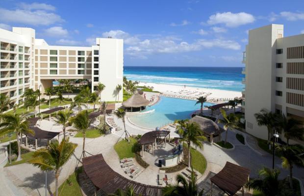 фото The Westin Lagunamar Ocean Resort Villas (ex. Sheraton Cancun Towers) изображение №26