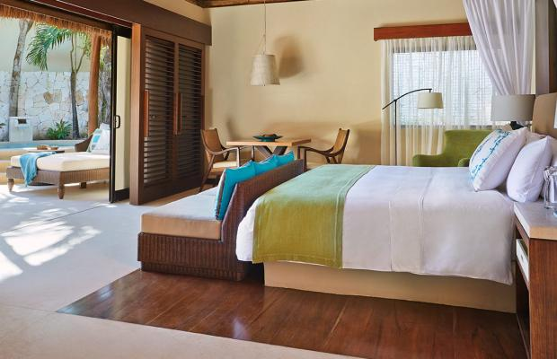 фотографии отеля Viceroy Riviera Maya изображение №7