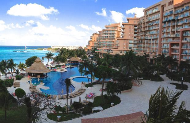 фото отеля Grand Fiesta Americana Coral Beach изображение №1