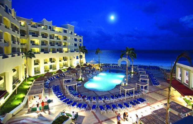 фото Gran Caribe Real Resort & Spa (ex. Gran Costa Real) изображение №30