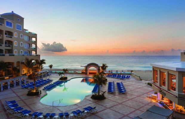 фото Gran Caribe Real Resort & Spa (ex. Gran Costa Real) изображение №18