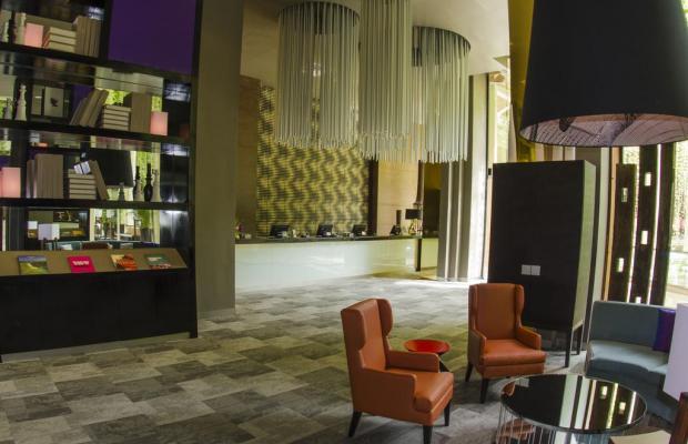 фотографии отеля Paradisus Cancun (ex. Gran Melia Cancun) изображение №35
