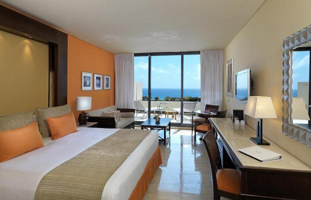 фото Paradisus Cancun (ex. Gran Melia Cancun) изображение №14