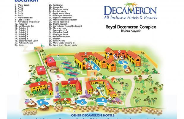 фото Royal Decameron Complex изображение №6