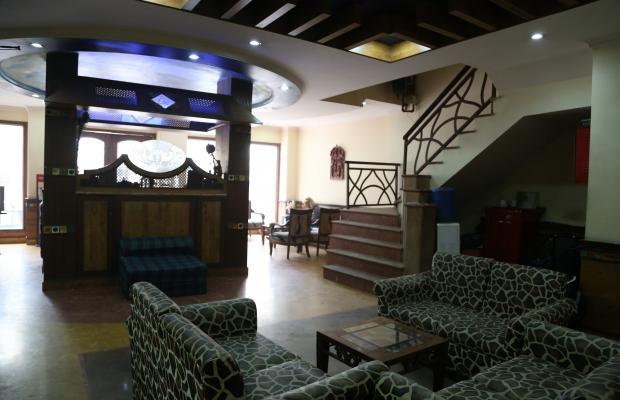 фотографии отеля Ivory Palace изображение №3