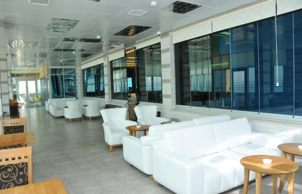 фотографии отеля Aysberq изображение №35