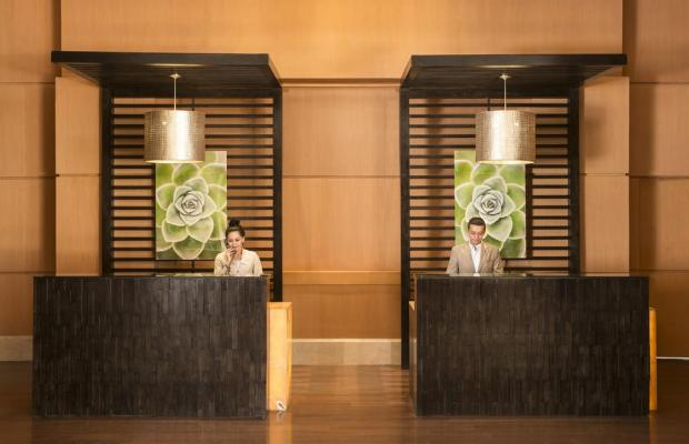 фото отеля JW Marriott Cancun Resort & Spa изображение №5