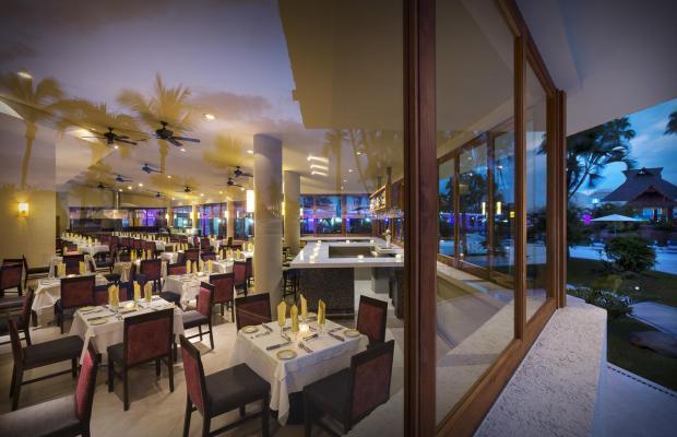 фото отеля Hard Rock Hotel Vallarta (ех. Vallarta Palace) изображение №21