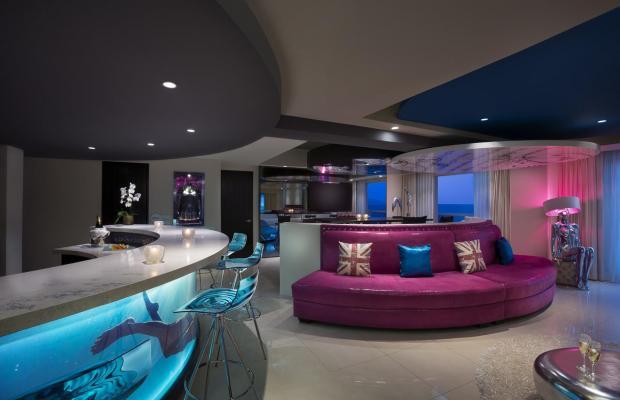 фотографии Hard Rock Hotel Vallarta (ех. Vallarta Palace) изображение №16