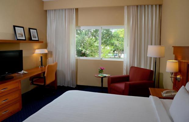 фотографии отеля Courtyard By Marriott Cancun Airport (ex. Courtyard Cancun) изображение №27