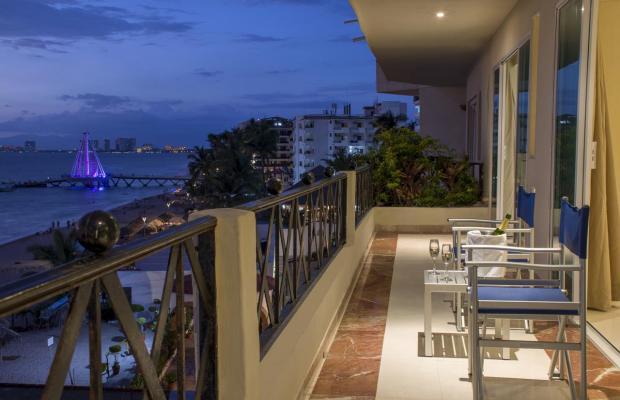 фотографии отеля Blue Chairs Resort изображение №23