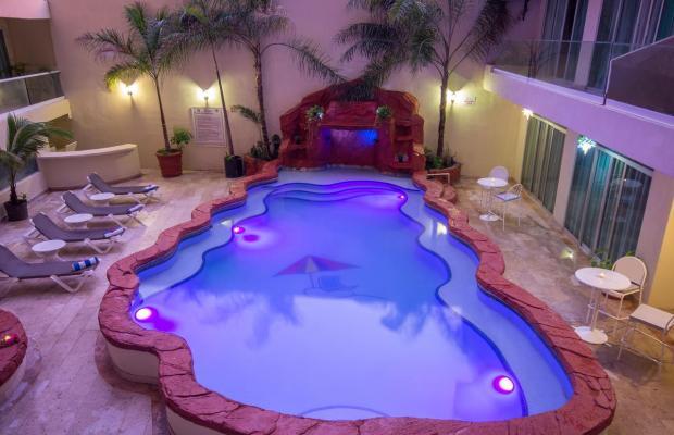 фото Blue Chairs Resort изображение №14