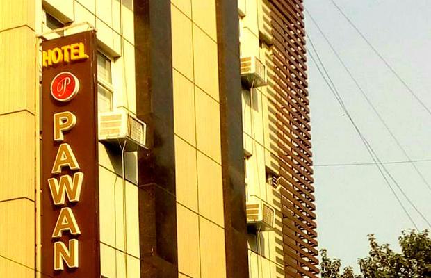 фото отеля Pawan Plaza изображение №1