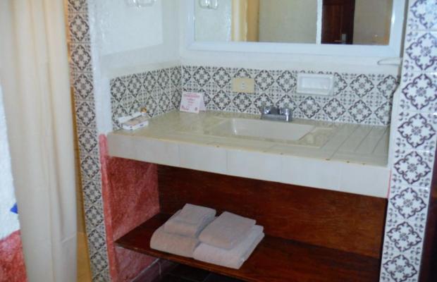 фотографии отеля Kin Mayab изображение №15