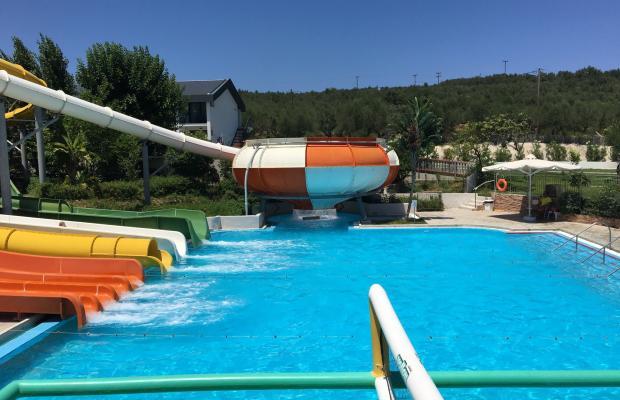 фотографии отеля Aqua Bay & Waterpark изображение №23