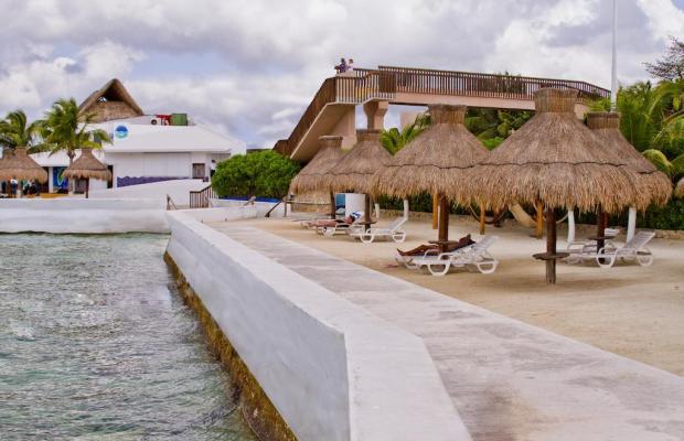 фотографии отеля Casa del Mar Cozumel изображение №39