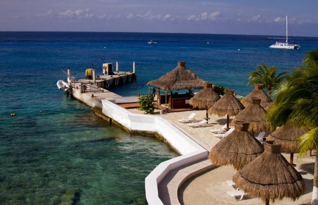 фото Casa del Mar Cozumel изображение №30