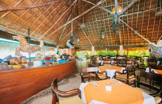 фотографии отеля Casa del Mar Cozumel изображение №7