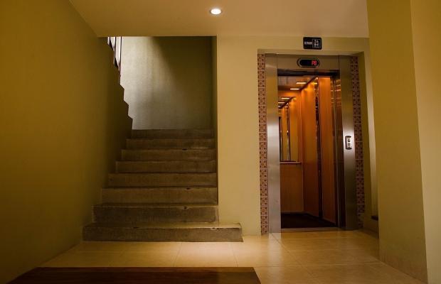 фото отеля Casa Mexicana Cozumel изображение №37