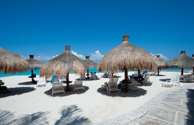фото отеля El Cozumeleno Beach Resort изображение №9