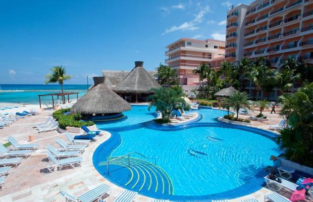 фото отеля El Cozumeleno Beach Resort изображение №5