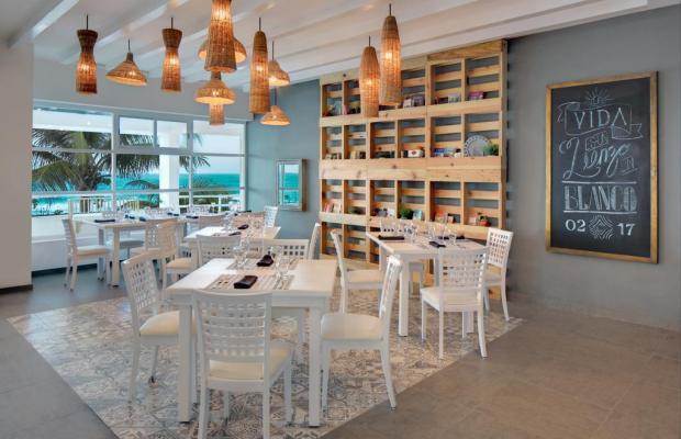 фотографии отеля Oleo Cancun Playa (ex. Yalmakan Cancun Beach Resort; Bellevue Beach Paradise) изображение №27