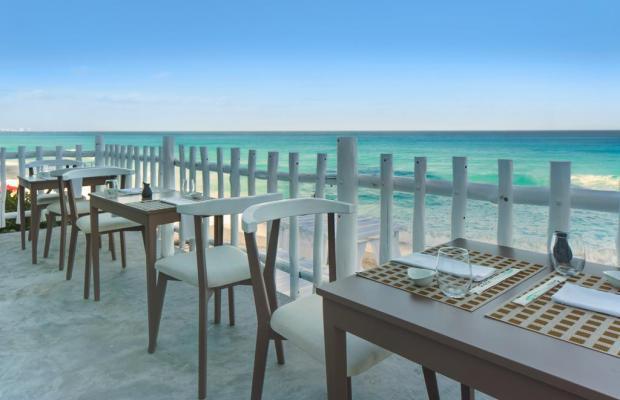 фотографии Oleo Cancun Playa (ex. Yalmakan Cancun Beach Resort; Bellevue Beach Paradise) изображение №20
