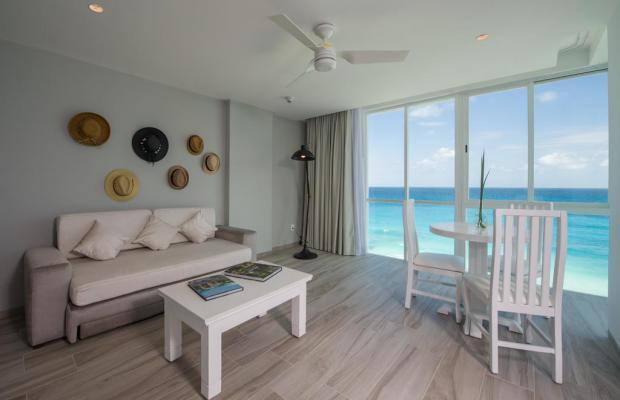 фотографии Oleo Cancun Playa (ex. Yalmakan Cancun Beach Resort; Bellevue Beach Paradise) изображение №16