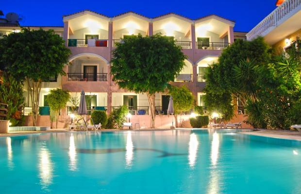 фотографии отеля Arion Resort (ex. Arion Renaissance) изображение №27