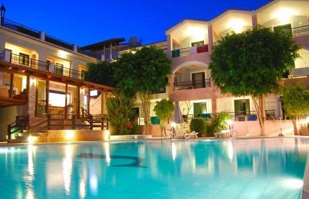 фотографии отеля Arion Resort (ex. Arion Renaissance) изображение №23