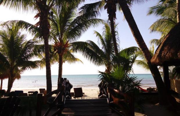 фото Beachfront Hotel La Palapa изображение №6