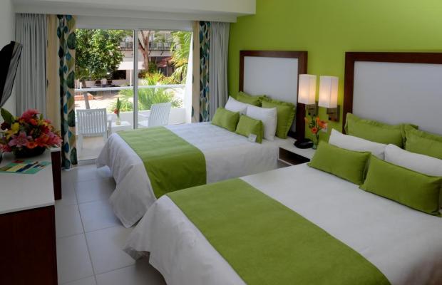 фотографии отеля Cancun Bay Resort изображение №15