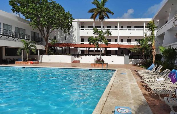 фото Cancun Bay Resort изображение №2