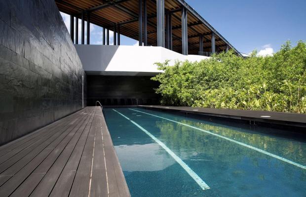 фото отеля Grand Hyatt Playa del Carmen Resort изображение №37