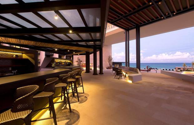фотографии Grand Hyatt Playa del Carmen Resort изображение №36