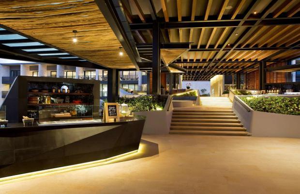 фотографии Grand Hyatt Playa del Carmen Resort изображение №32