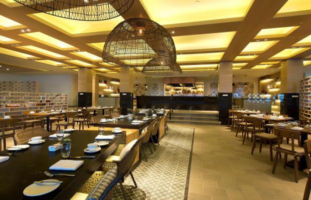 фотографии отеля Grand Hyatt Playa del Carmen Resort изображение №31