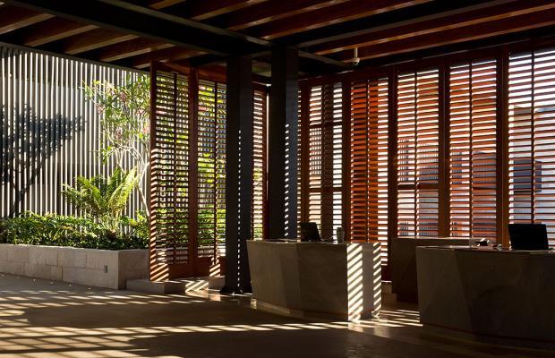 фотографии Grand Hyatt Playa del Carmen Resort изображение №28
