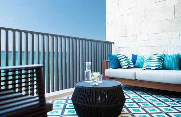фото отеля Grand Hyatt Playa del Carmen Resort изображение №5