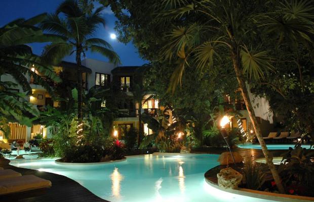 фото отеля La Tortuga Hotel & Spa изображение №1