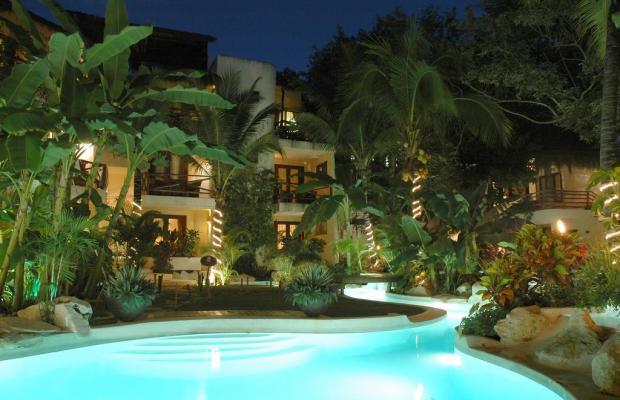 фотографии отеля La Tortuga Hotel & Spa изображение №23