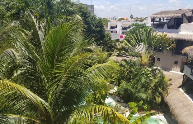 фото La Tortuga Hotel & Spa изображение №22