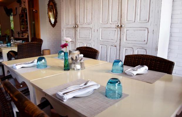 фото La Tortuga Hotel & Spa изображение №10