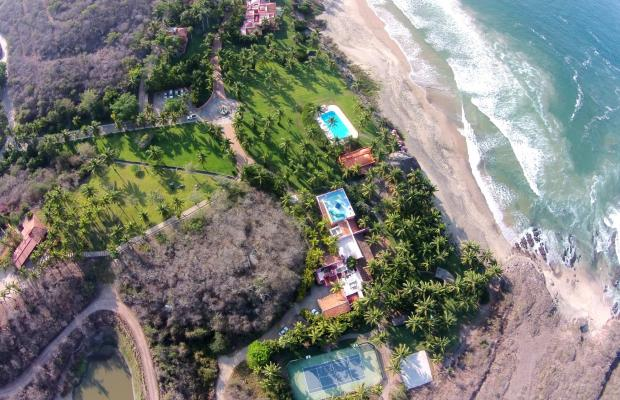 фото отеля Las Alamandas изображение №1