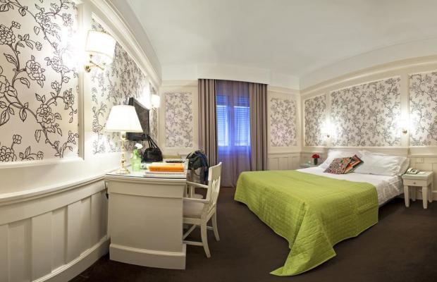 фото отеля Europa Hotel Design Spa 1877 изображение №25