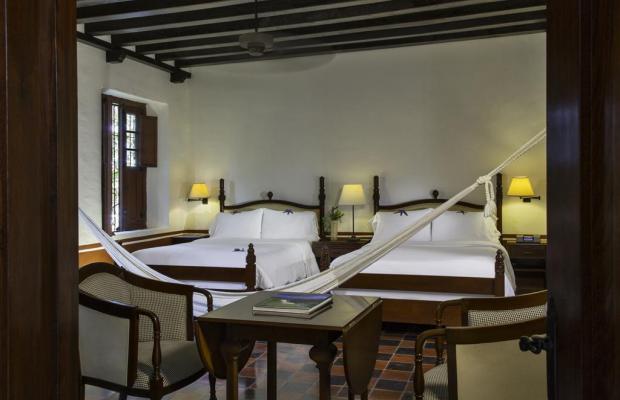 фотографии отеля Hacienda Puerta Campeche изображение №35