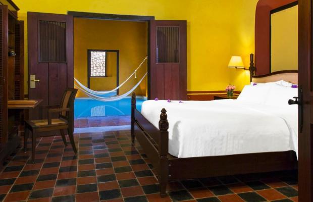 фото Hacienda Puerta Campeche изображение №14