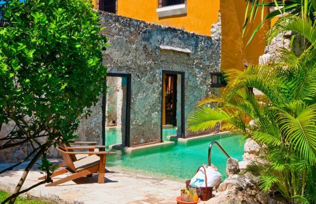 фото Hacienda Puerta Campeche изображение №6